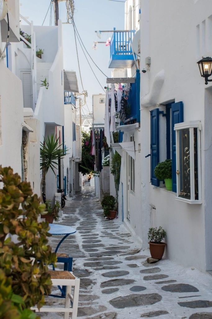 greece island yoga retreat