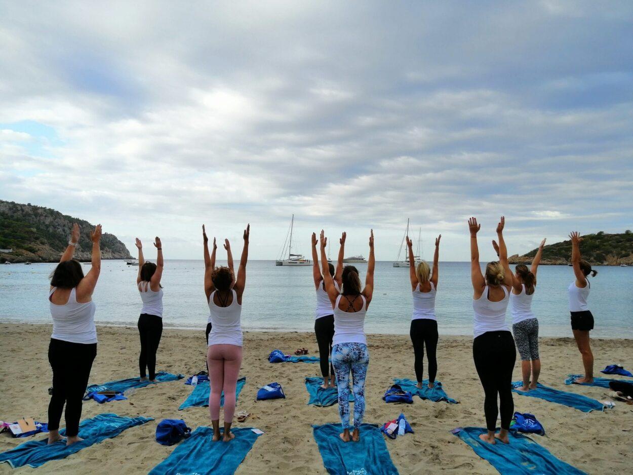yoga in mallorca