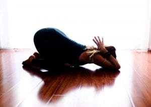 YIN YOGA FOR THE IMMUNE SYSTEM