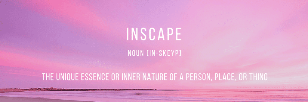 inscape journeys